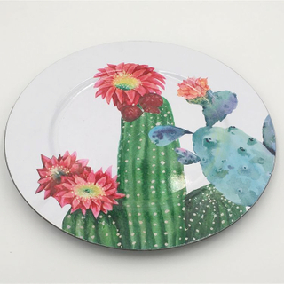 China Wholesale Dishes for Buffet Melamine Dinner Plates for Kitchen Utensil