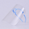 Anti Virus PET Safety Disposable Medical Face Shield