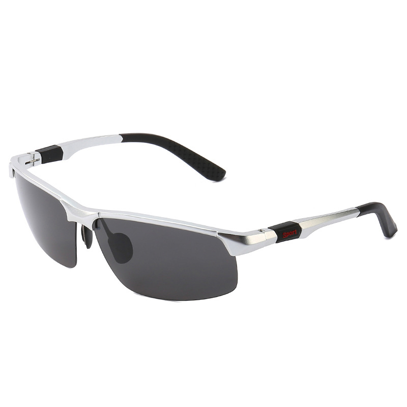 Custom OEM China Sun Glasses Manufacturers Cheap Interchangeable Temples Promotion Sunglasses