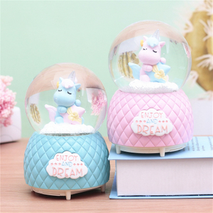 Hot Sale Polyresin Souvenir Snow Globe for Sale