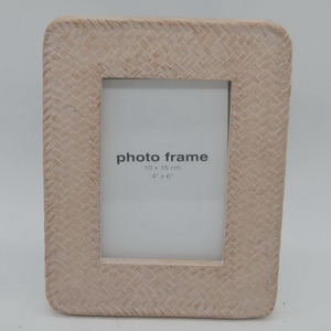 Europe Style Decorative Wall Resin Photo Frame