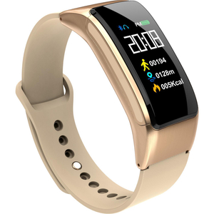 New Waterproof S5 Smart Bracelet Watches Health / Fitness Tracker / Smart Watch Band