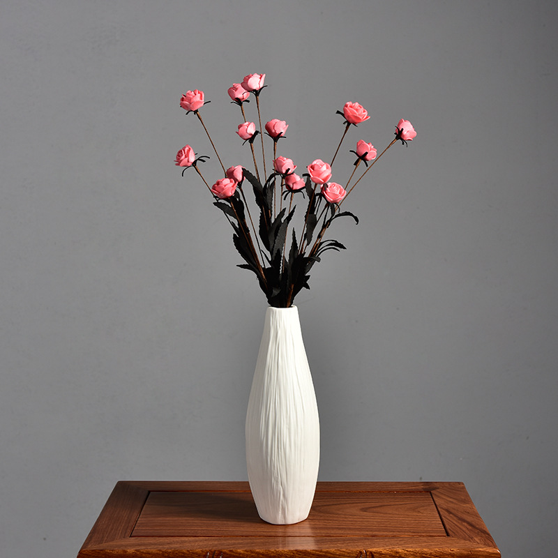 Hot Sale Personalized Handmade Ceramic Decorative Modern Vase