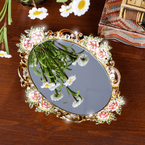 Decorative Ring Dish
