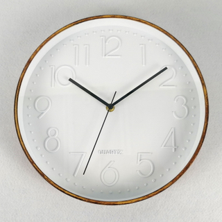 Cheap Plastic Wall Clock