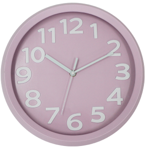 Latest 3d Decorative Wall Clock 16 Inch Clocks