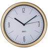 Special Design Metal Bathroom Wall Clock
