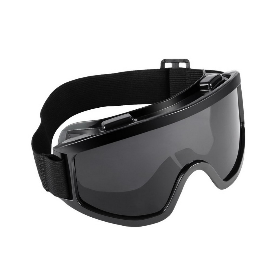 Full Protective Safety Goggles CE EN166 with Adjustable Strap