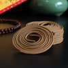 Tibet Incense Coil, Living Room Tibetan Herbs Medicine Aromatherapy Spritual Cleaning Meditation,Ancient Handmade Techniques