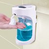 Bathroom accessories manual ABS liquid soap dispenser