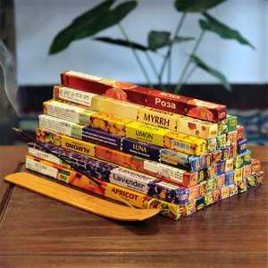 8pcs/lot Tibetan 22 Cm India Stick Incenses White Sage Sandalwood Natural Household Indoor Clean Air Indian Incense Sticks 8pcs/lot Tibetan 22 Cm India Stick Incenses White Sage Sandalwood Natural