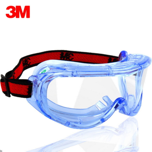 Medical Protective Eye Glasses Impact Resistant Anti Saliva Fog Safety Glasses Goggles for Hospital Use