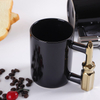 Novelty Shaped Handle Ceramic Tool Shape Screwdriver Mug
