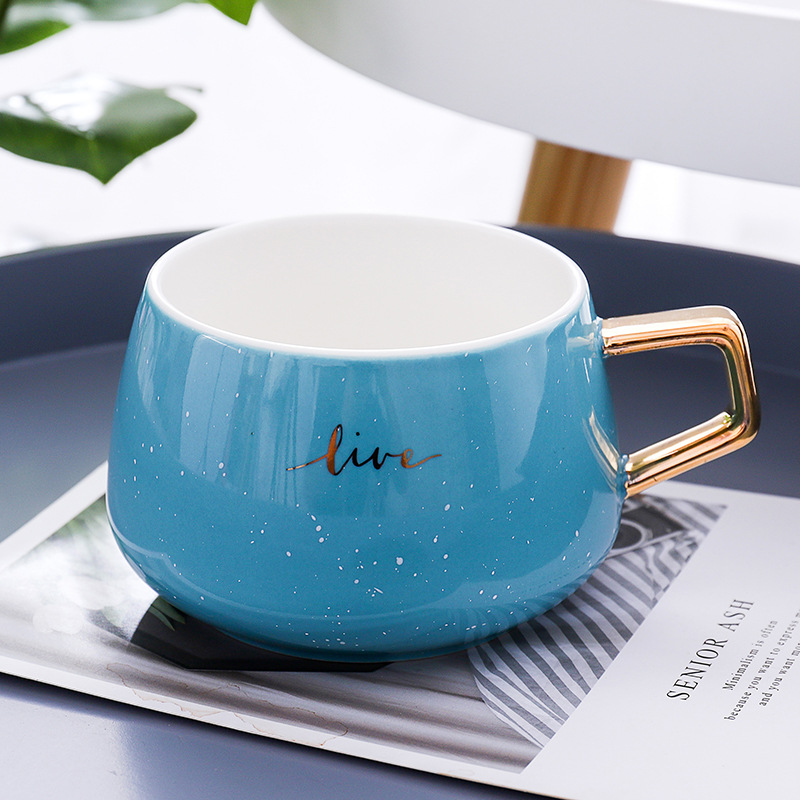 Wholesale Custom Logo Cheap Ceramic Mugs Promotional Ceramic Mugs
