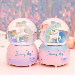Polyresin Valentine Snow Globe for Sale&Resin Snow Globe