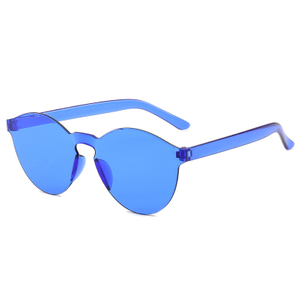 Metal Sun Travelling Sunglasses