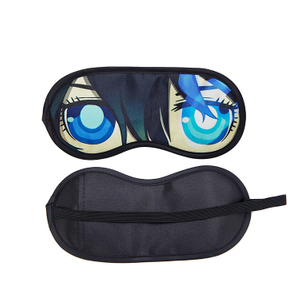 Wholesale Custom Sleeping Eye Mask