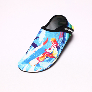 Chinese Supplier Water Sports Shoes Beach Swim Shoes