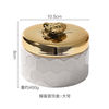 Wholesale Best Selling Austria Souvenir Vip Ceramic Jewelry Box