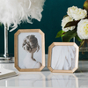Hot Sale 8*10 Wedding Favors Alloy Photo Frame