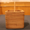 High Quality Best Selling Eco-friendly Unique Rattan Storage Basket