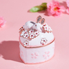Zinc Alloy Tableware Gift Craft Box for Jewelry Wholesales