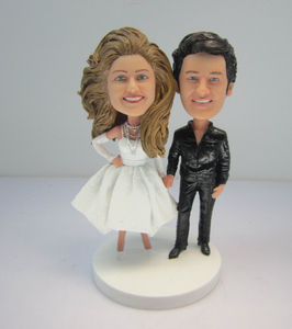 Resin Figurine Bobblehead Custom Funny Bobble Heads