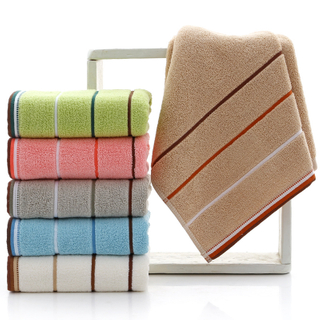 Customized Microfiber Face Towel Baby Towel