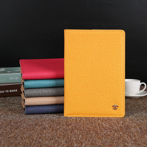 A5 Pu Leather Customized Inner Pages Exercise School Note Book Logo Notebook
