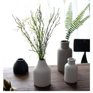 new arrival high quality handmade ceramic vase