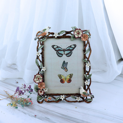 Photo Frame Zinc Alloy Photo Frame Adult Photo Frame