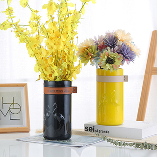 Small Clear Glass Vases Wholesale Cheap