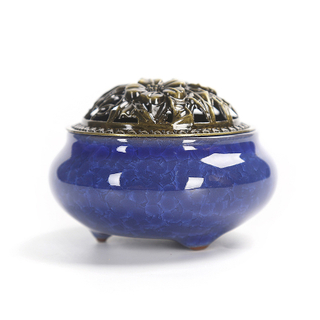 High Quality Incense Burner Ceramic Gas Burner