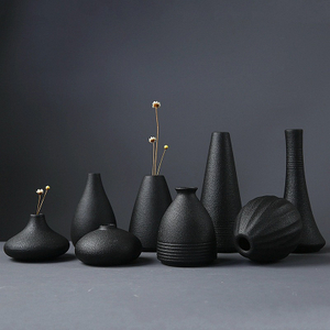 Modern House Design Ceramic Porcelain Vases for Home Decor