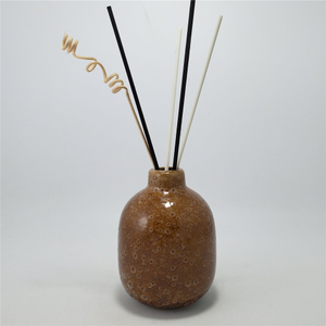Professional ceramic flower diffuser with CE certificate